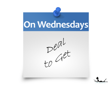 Wednesday-Hot-Deal