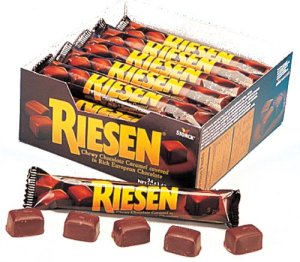 Riesen Choc Hot Deal