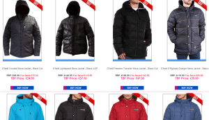 Hot Deal On Ski Jackets For You