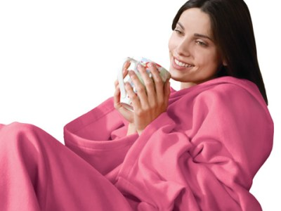 Just Snuggle This Winter Hot Deal