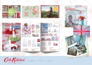 Something Special - Cath Kidston Brand