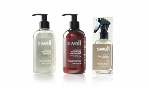 Swell Hair Freebies