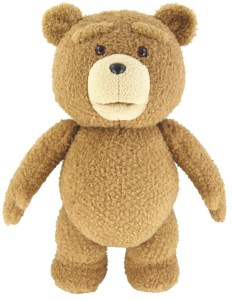 Unique Product - Talking Ted Toy