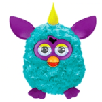 Win Furby – something cute to cuddle