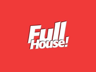 full house competition