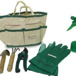 Win A Fantastic Quartet Gardening Goodie Bag!
