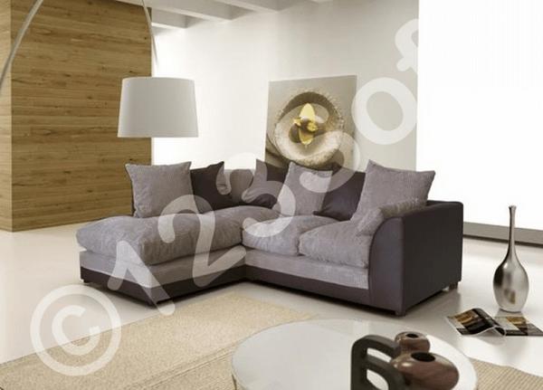 Win a Corner Sofa