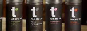 Treat yourself with tea goodies