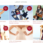 M&S Hot Deals!