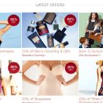 M&S Hot Deals!