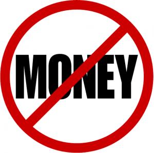 Zero Money Day