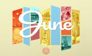 Make money and save money each day in June!