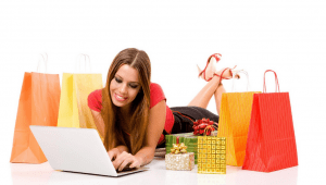 Enjoy Online Shopping