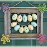 Bring The Easter Spirit To Your Home!