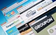 Group deals site