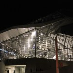 Musée des Confluences is finally here