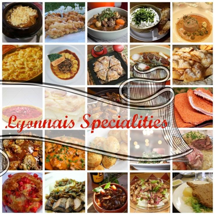 Lyonnais Specialities