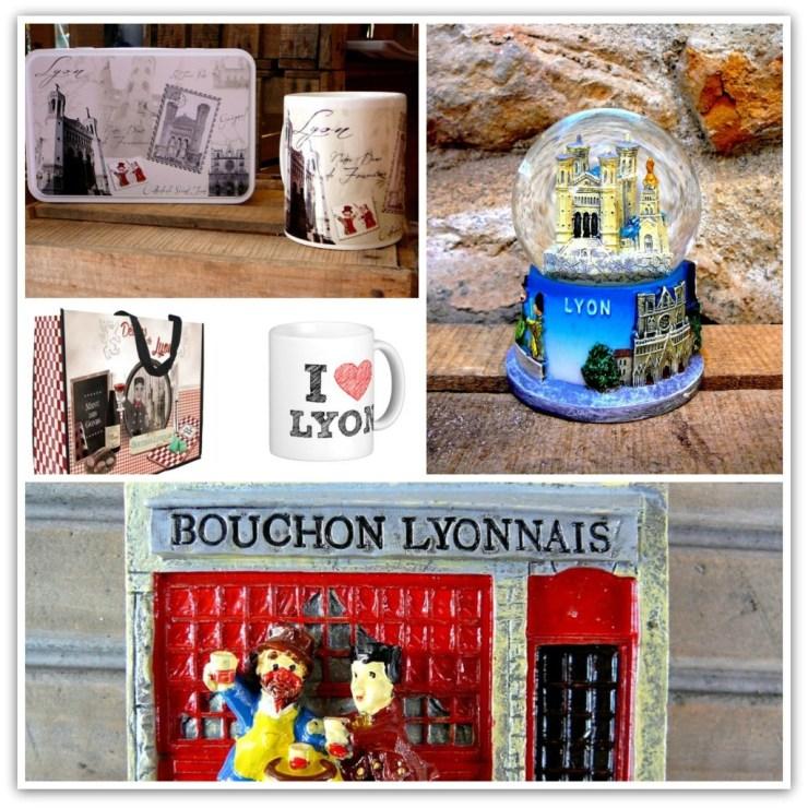 Cheesy Souvenirs From Lyon