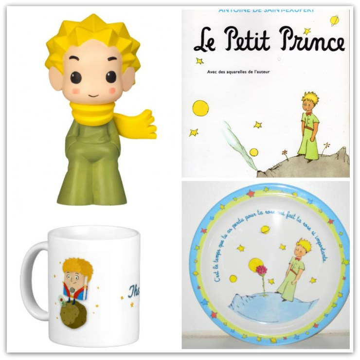 LePetitPrince Gifts From Lyon