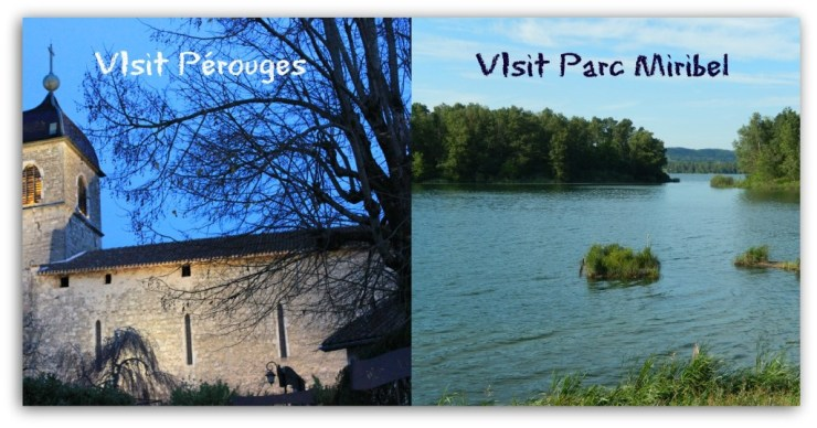 Perouges&Parc