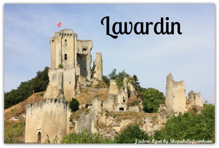 Lavardin - The Most Beautiful Village of France