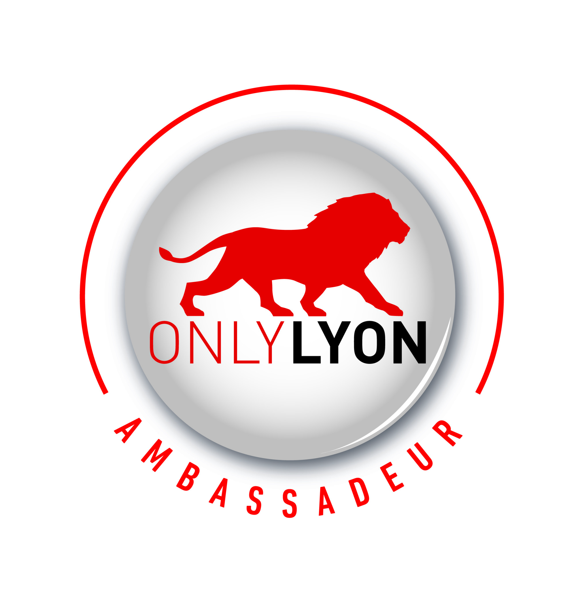 I am ONLYLYON Ambassadeur