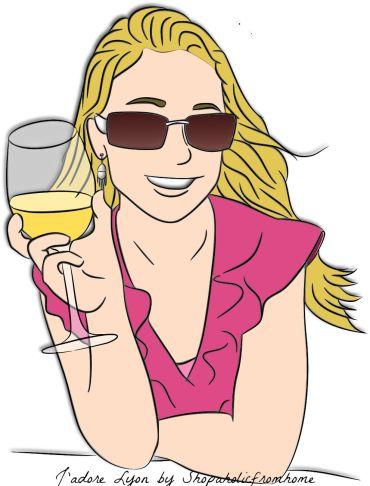 J'adore Lyon & French Wine