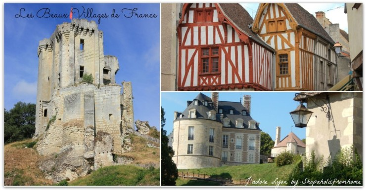 Les Beaux Villages de France