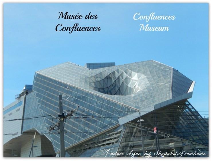 Confluences Museum