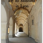 So Many Museums in Lyon!