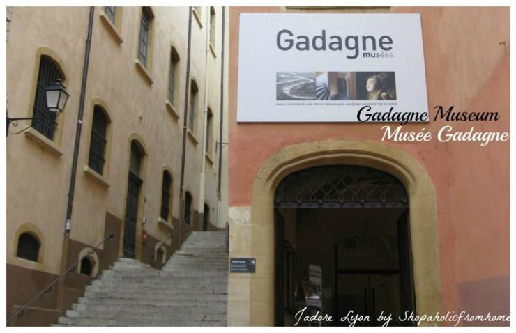 Gadagne Museum