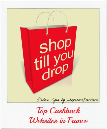 Top Cashback Sites In France