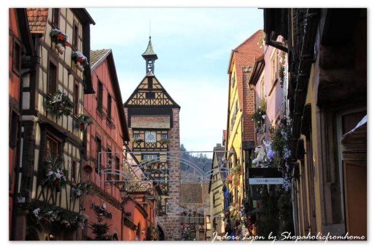 Amazing Alsace