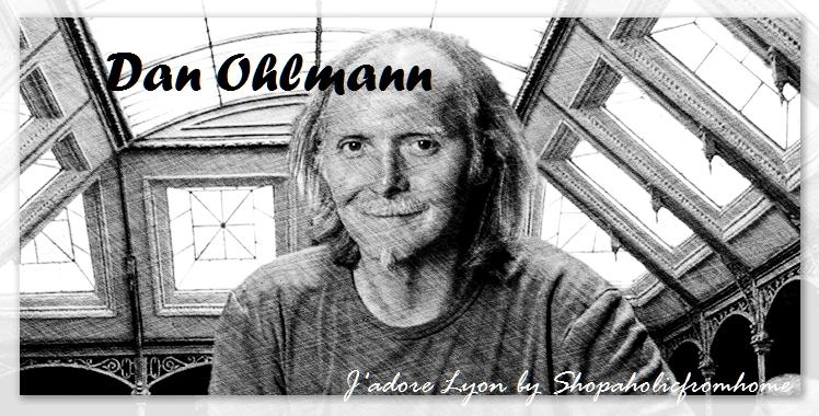 Dan OHLMANN