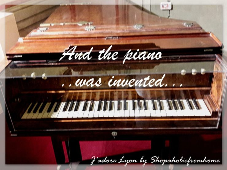 35 Things You Didn't Know About Florence Piano