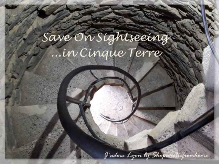 Save on Sightseeing in Cinque Terre