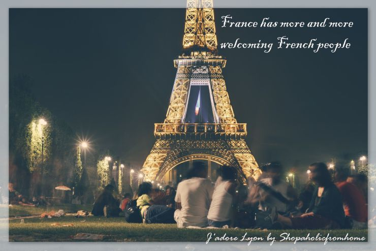 France-has-more-and-more-welcoming-french-people