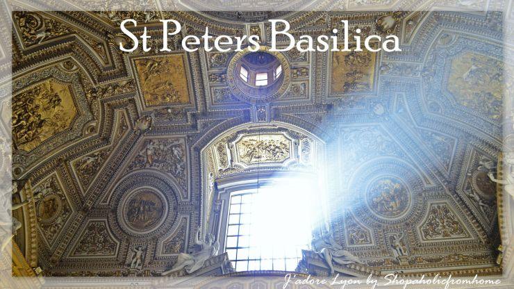 St Peters-basilica