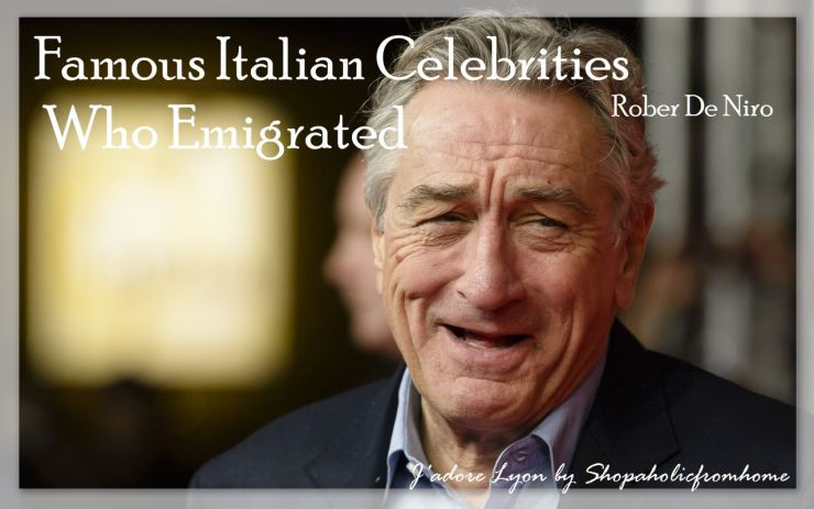 Italian Celebrities