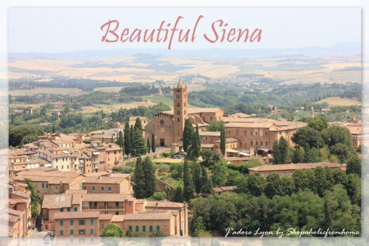 Beautiful Siena