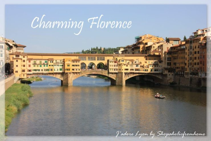 Charming Florence