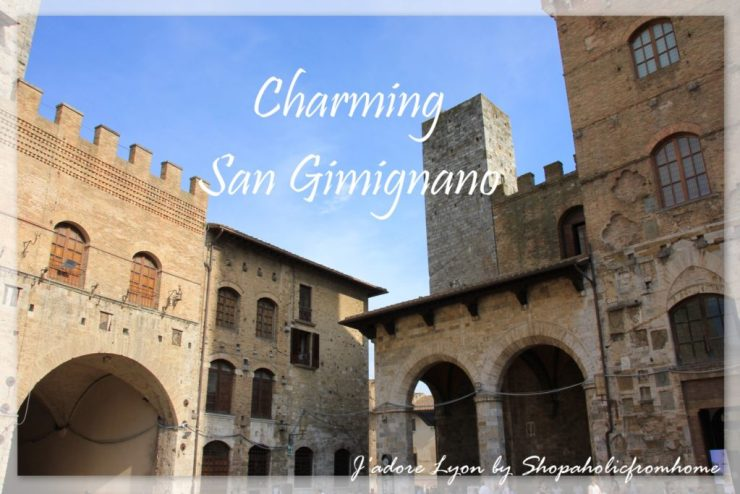 Charming San Gimignano