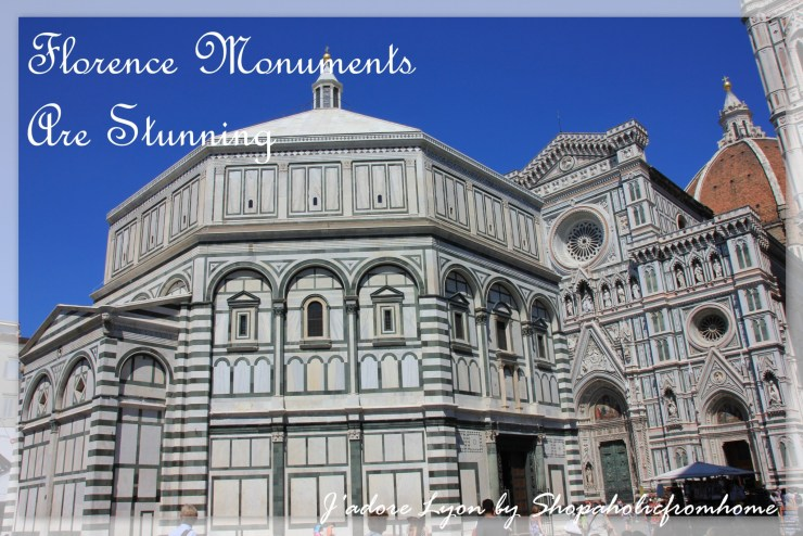Florence Monuments
