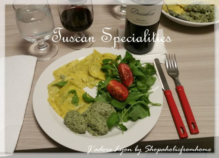 Tuscan Specialities