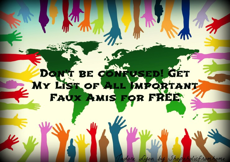 download-list-of-all-important-faux-amis-get-it-for-free-here