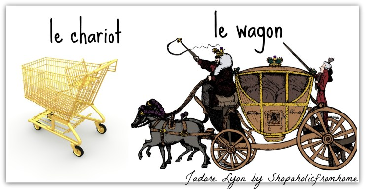 le-chariot