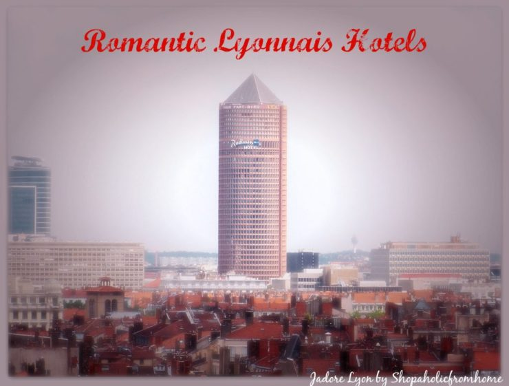 Romantic Lyonnais Hotels