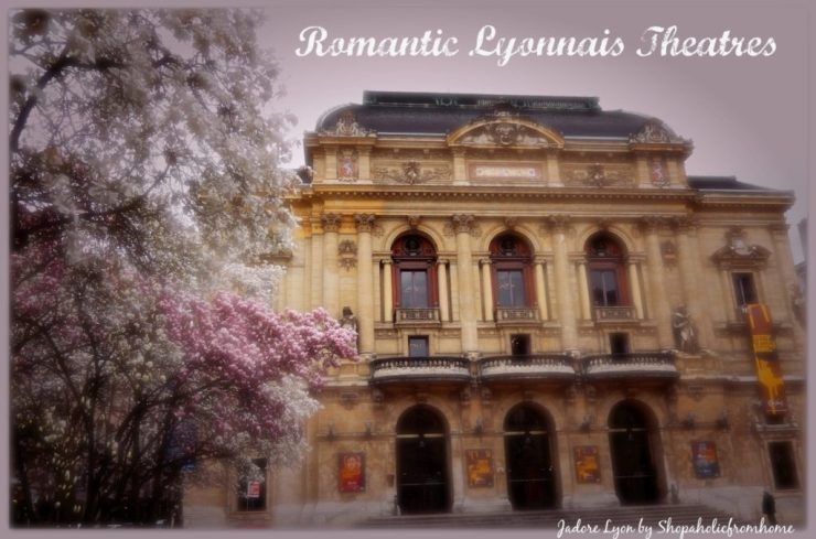 Romantic Lyonnais Theatres