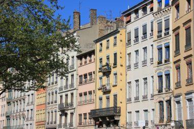 One of my favorite photo of beautiful Lyon. Visit Lyon