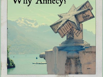 Top 10 Reasons to Visit Annecy - feature